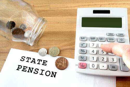 חוק פנסיה חובה